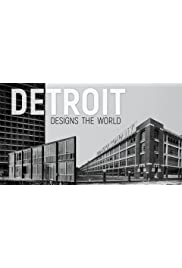 Detroit Designs the World
