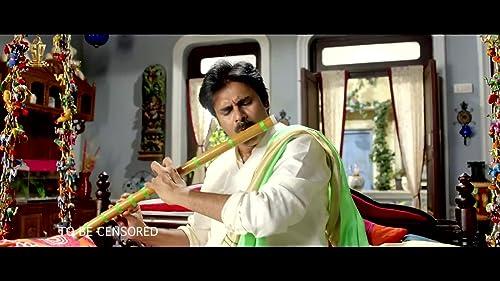 Gopala Gopala (2015) Trailer