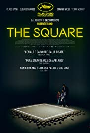 The Square Poster