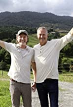 Paul and Nicks Big Food Trip New Zealand