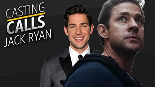 Who Else Almost Played Jack Ryan?