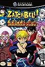 Zatch Bell!: Mamodo Fury (2005) Poster