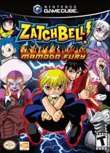 Zatch Bell!: Mamodo Fury full movie torrent