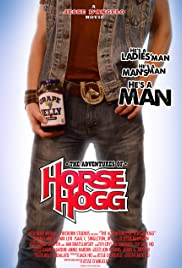 The Adventures of Horse Hogg Poster