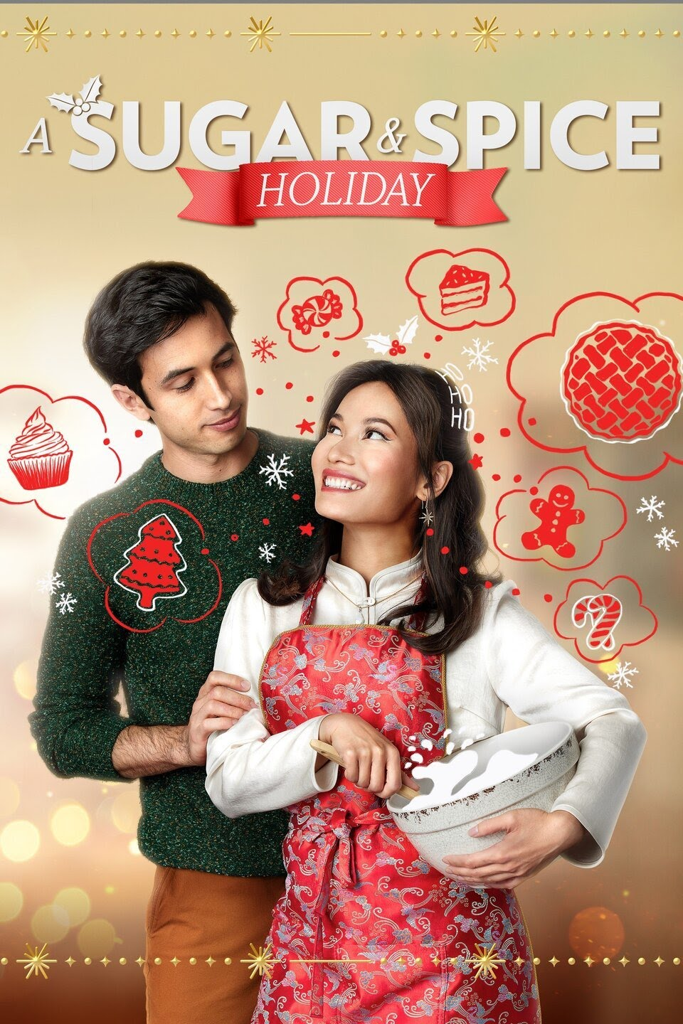 watch A Sugar & Spice Holiday on soap2day
