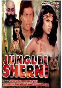 Junglee Sherni movie, song and  lyrics