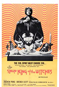 Primary photo for Simon, King of the Witches