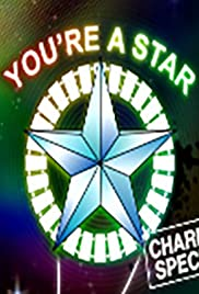 You're a Star Charity Special Poster