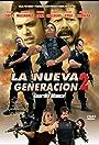 La Nueva Generacion 2: Guardia Blanca
