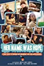 Her Name Was Hope (2016) Poster