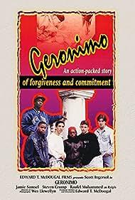 Geronimo (1990) - IMDb