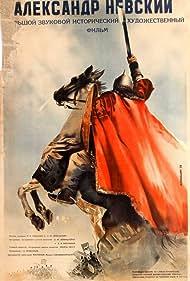 Aleksandr Nevskiy (1938)
