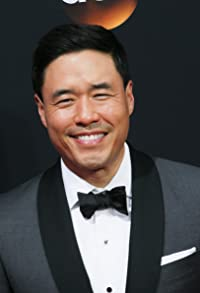 Primary photo for Randall Park