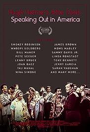 Hugh Hefner's After Dark: Speaking Out in America Poster