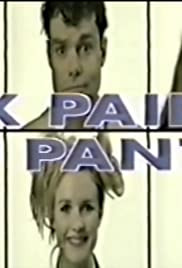 Six Pairs of Pants Poster