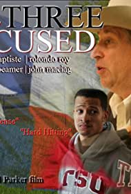 The Three Accused (2013)