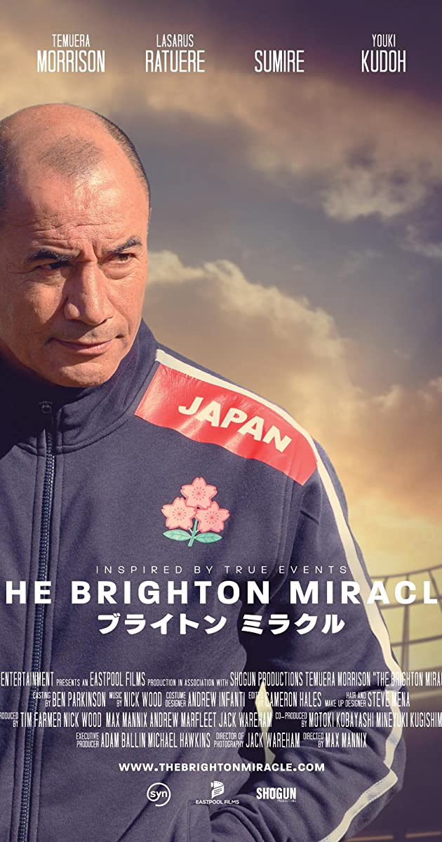 Subtitle of The Brighton Miracle