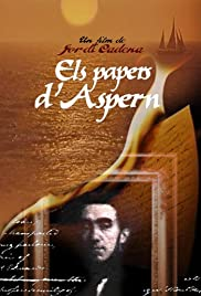 Els papers d'Aspern Poster