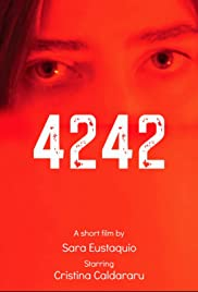 4242 Poster