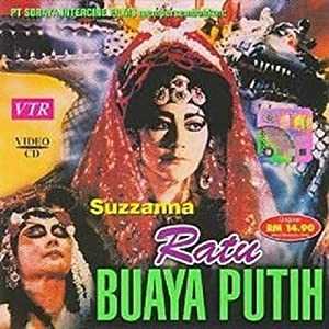 Movie video downloads Ratu buaya putih by none [mpg]