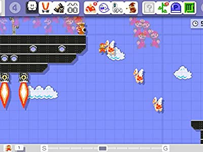 Movie brrip download Super Mario Maker Playthrough: Fixing The