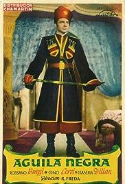 Return of the Black Eagle Poster