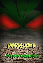Mariguana Poster