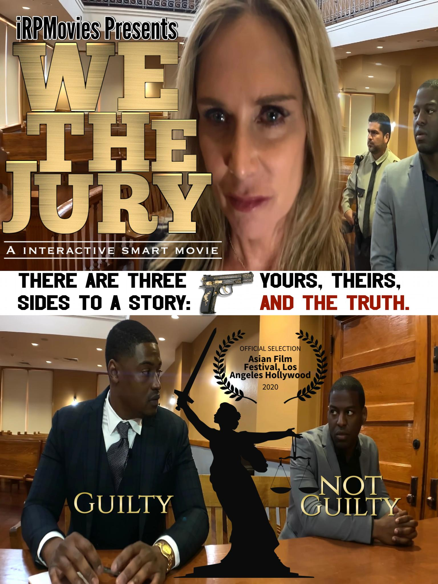 watch We the Jury: Case 1 on soap2day