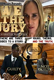 We the Jury: Case 1 Poster