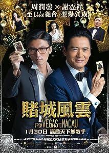 Watch dvd movie computer Du cheng feng yun by Jing Wong [hdrip]