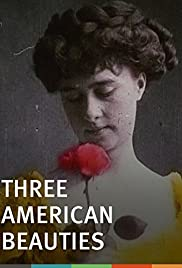 Three American Beauties Poster