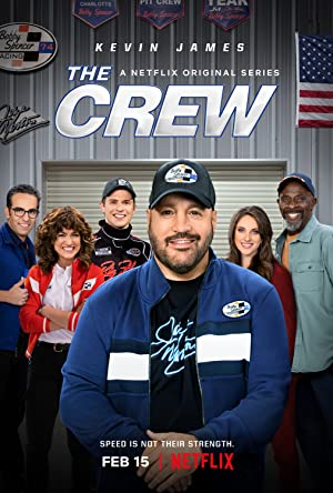 Download The Crew Season 1