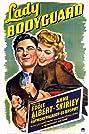 Lady Bodyguard (1943) Poster