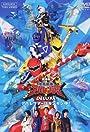 Bakuryuu Sentai Abaranger Deluxe: Abare Summer Is Freezing Cold