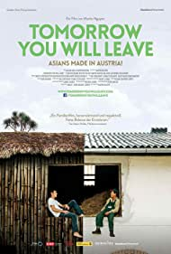 Tomorrow You Will Leave (2012)