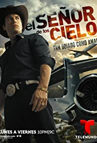 Primary photo for El Señor de los Cielos