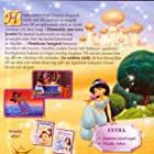 Jasmine's Enchanted Tales: Journey of a Princess (2005)