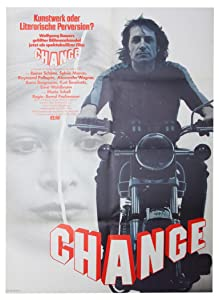 Movie live watch Change by none [720p]