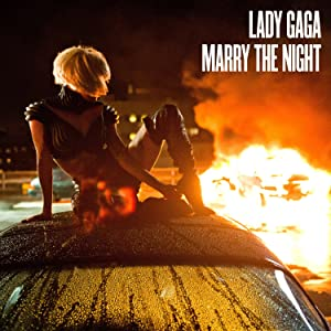 MP4 movie downloads for mobile Lady Gaga: Marry the Night [HDR]
