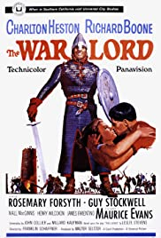 The War Lord (1965) Poster - Movie Forum, Cast, Reviews