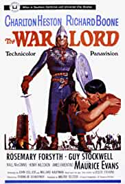 Watch Movie The War Lord (1965)