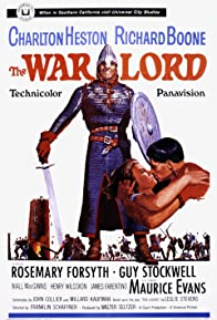Primary photo for The War Lord
