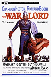 Watch latest movies trailers online The War Lord USA [2160p]