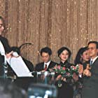 Fei Xie at an event for Xiang hun nü (1993)