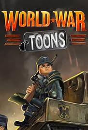 World War Toons Poster