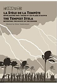 The Tempest Stela, Revisiting the Roots of the Exodus