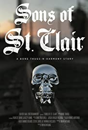 Sons of St. Clair Poster