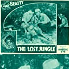 Clyde Beatty, Crauford Kent, and Syd Saylor in The Lost Jungle (1934)