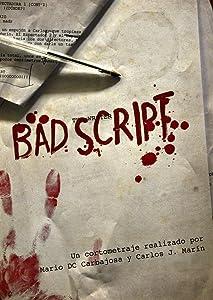 Watches in movies list Badscript, Carlos J. Marin, Jaume Balagueró, Aitana Giralt (2015) Spain [640x352] [HD] [480x272]
