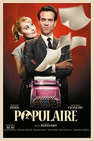 Where to stream Populaire